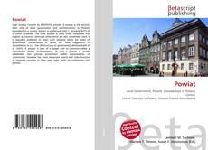 Buchcover von Powiat