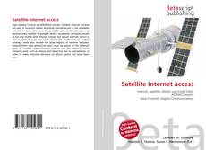 Couverture de Satellite Internet access