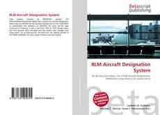 Buchcover von RLM Aircraft Designation System