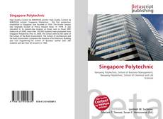 Bookcover of Singapore Polytechnic