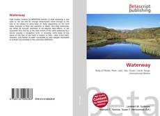 Bookcover of Waterway