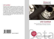 Bookcover of UTZ Certified