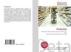 Bookcover of Prosumer