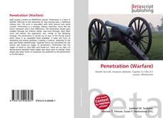 Bookcover of Penetration (Warfare)