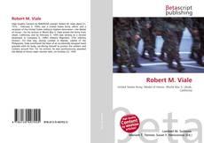 Bookcover of Robert M. Viale