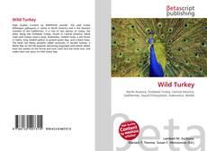 Couverture de Wild Turkey