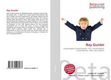 Bookcover of Ray Gunter
