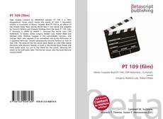 Bookcover of PT 109 (film)