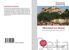 Oberndorf am Neckar的封面