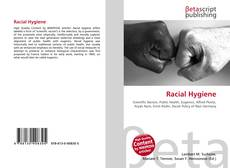 Bookcover of Racial Hygiene