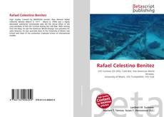 Capa do livro de Rafael Celestino Benitez