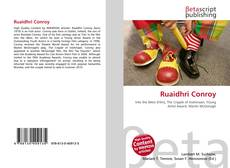 Bookcover of Ruaidhri Conroy