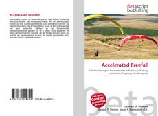 Bookcover of Accelerated Freefall
