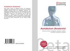 Acetabulum (Anatomie)的封面