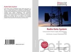 Обложка Radio Data System
