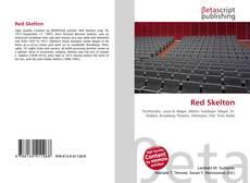 Red Skelton的封面