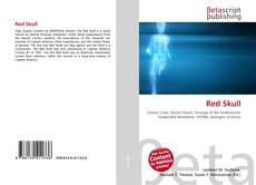 Bookcover of Red Skull