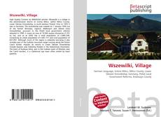 Wszewilki, Village kitap kapağı