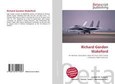 Richard Gordon Wakeford kitap kapağı