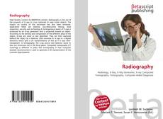 Bookcover of Radiography