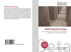 Bookcover of NKVD Special Camps