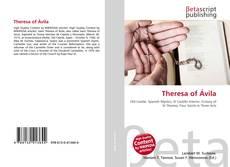 Buchcover von Theresa of Ávila