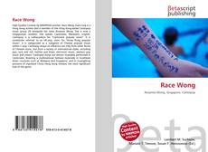 Bookcover of Race Wong