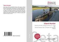 Silent Hunter kitap kapağı