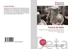 Обложка Francis de Sales