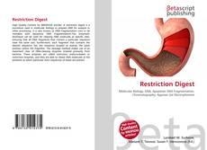 Restriction Digest的封面