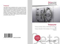 Bookcover of Treasurer