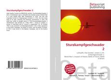 Copertina di Sturzkampfgeschwader 2