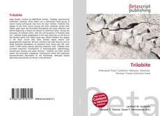 Buchcover von Trilobite