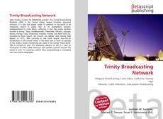 Borítókép a  Trinity Broadcasting Network - hoz