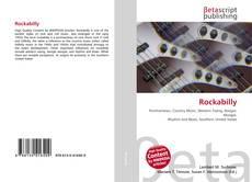 Bookcover of Rockabilly