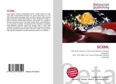 Buchcover von SCXML