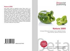 Bookcover of Natura 2000