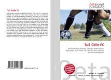 Portada del libro de TuS Celle FC