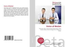 Couverture de Voice of Beslan