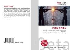 Copertina di Stalag XVIII-A