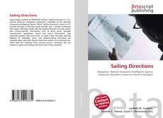 Couverture de Sailing Directions