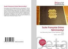 Buchcover von Suite Française (Irène Némirovsky)