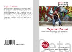 Bookcover of Vagabond (Person)