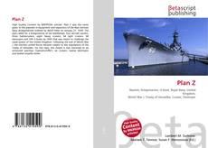 Buchcover von Plan Z