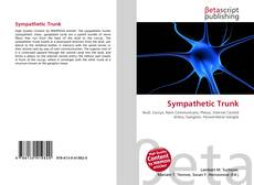 Bookcover of Sympathetic Trunk