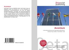 Bookcover of Accenture