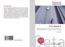 Bookcover of U.S. Route 2