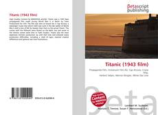 Bookcover of Titanic (1943 film)