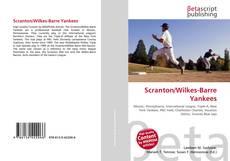 Couverture de Scranton/Wilkes-Barre Yankees