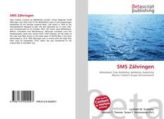 Bookcover of SMS Zähringen
